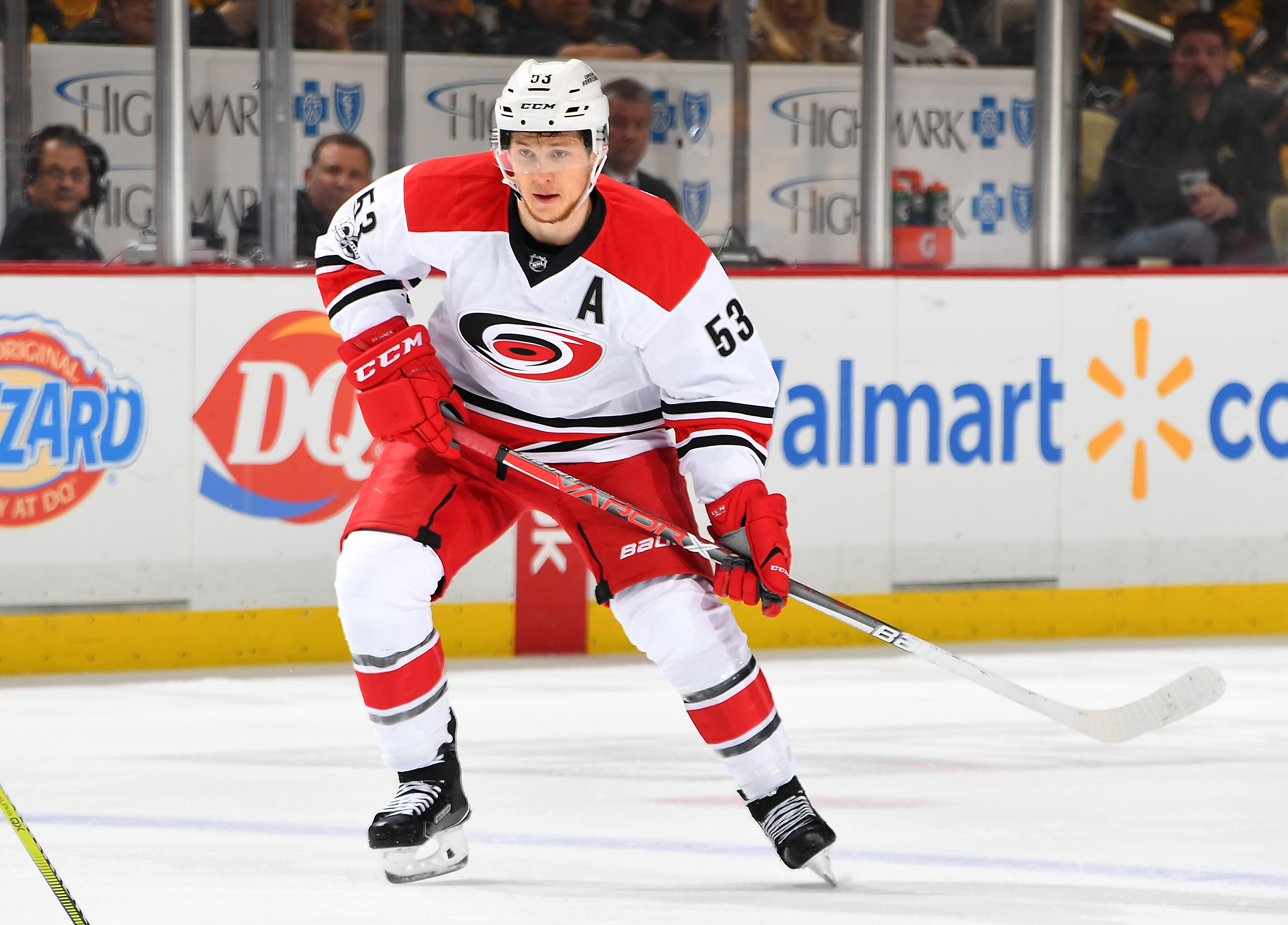Carolina Hurricanes vs. Minnesota Wild - 10/7/17 NHL Pick, Odds, and Prediction