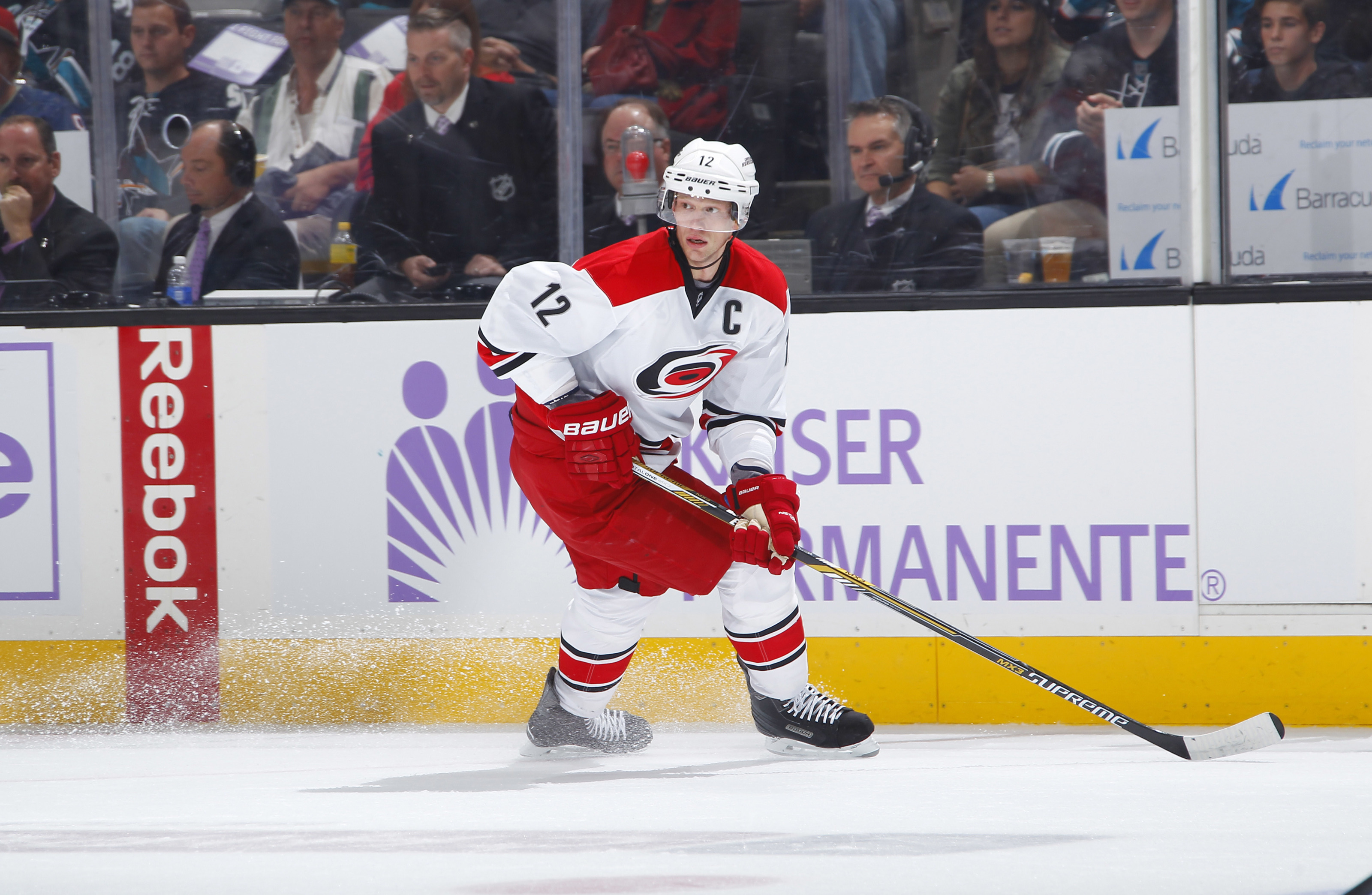 Carolina Hurricanes: The Greatest Player in Franchise History